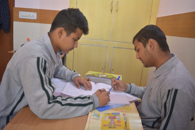 Hostel Facilities at Dehradun Defence Academy
