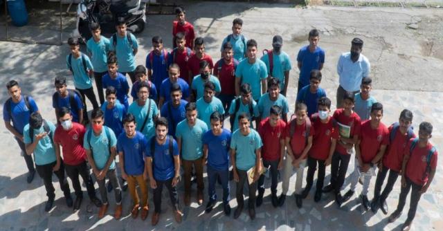 Dehradun Defence Academy images gallery