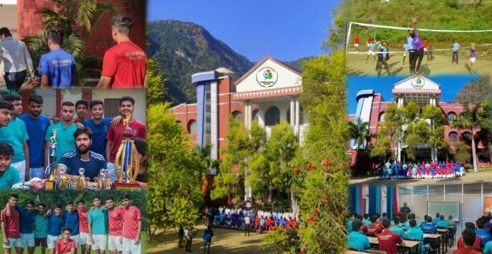 Dehradun Defence Academy